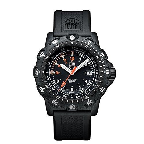 Luminox RECON Point Man Herren-Armbanduhr Analog Quarz Plastik - XL.8821.KM