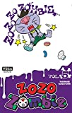 Zozo Zombie - Tome 5