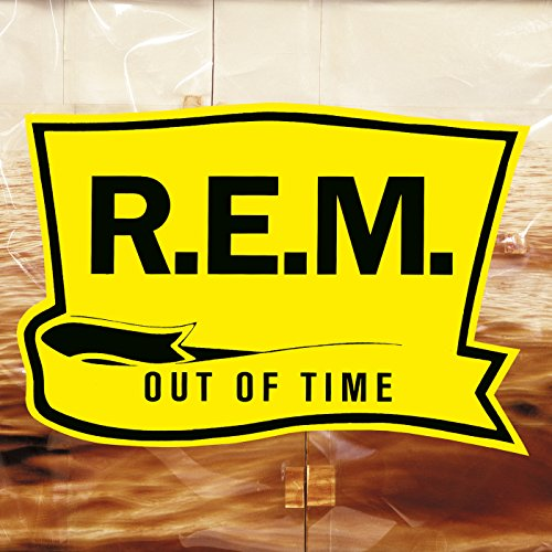 OUT OF TIME [12 inch Analog]
