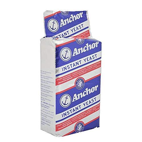 Anchor Anchor Instantant Yeast (Levadura Instantánea De Pan