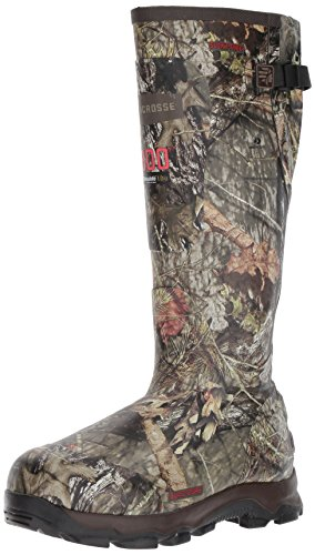 Lacrosse Men's 4xBurly 18' 800G Hunting Shoes