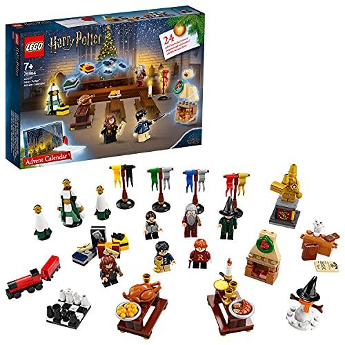 LEGO 75964 Harry Potter TM Harry Potter: Calendario de Adviento (Descontinuado por Fabricante)