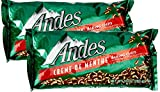 Andes Creme de Menthe Chocolate Mint Baking Chips 10oz - 2 Unit Pack