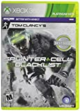 Tom Clancy's Splinter Cell Blacklist(XBox 360) (Video Game)