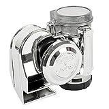 Stebel 11690039 - Nautilus Compact Mini Air Horn Chrome