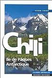 Chili - Île de Pâques - Antarctique