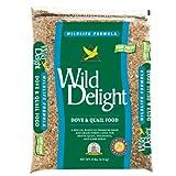 Wild Delight Dove & Quail Food, 10 lb
