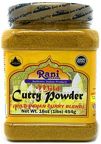 510Lrra9jNL Curried Cauliflower
