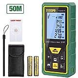 Télémètre laser 50M, Mesure laser TECCPO,...