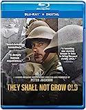 They Shall Not Grow Old (Amazon/Blu-ray + Digital)