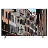 YUWA 102 cm (40 Inches) Full HD Smart Android LED TV NTY-40S (Black) (2020 Model).
