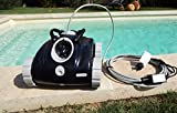 ORCA - Robot de Piscine Electrique Orca 050 - Robot Nettoyeur Fond -...