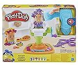 Play-Doh – Pate A Modeler - Le Coiffeur