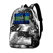 For Men & Women: Available In A Variety Of Colors With Fashionable, Bright Color Trim &A Plethora Of Options For Use, So Everyone Can Have A Personalized Blue, Pink,Black Backpack Of Their Choice. For Kids: Colorful,Fun,& Roomy, This Bookbag Can Hold...