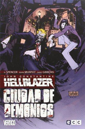 Hellblazer: Ciudad de demonios (Vertigo (ecc))
