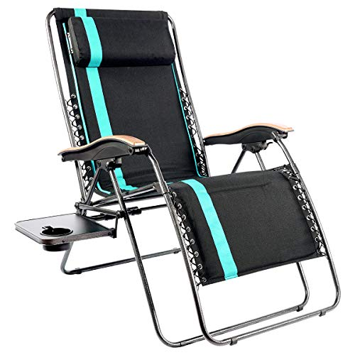 510Y hqvDmL - 7 Best Zero Gravity Chair Reviews