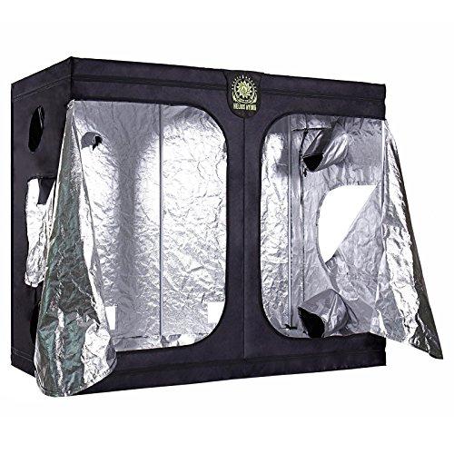 Helios 96' x 48' x 80' Grow Tent – Indoor Mylar Hydroponic Plant Growing Room