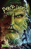 Percy Jackson - Diebe im Olymp (Percy Jackson 1): Der erste Band der Bestsellerserie!