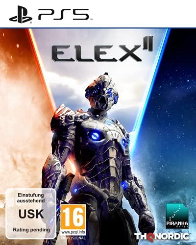 Elex II - PlayStation 5