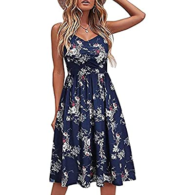 dresses for womens for church for formal party sexy club summer casual elegant for wedding guest plus size maxi summer dress with pockets with sleeves long plus size women casual spring dresses for women 2021 midi casual plus size with sleeves long s...