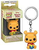 Winnie l'ourson Winnie l'ourson Pocket Pop! Porte-Clefs Pocket Pop! Standard