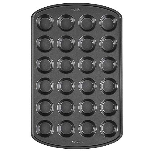 Wilton Non-Stick Mini Muffin Pan