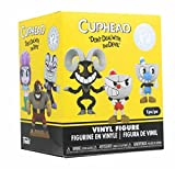 From Cuphead comes stylized Mystery Minis from Funko! Includes one (1) random blind boxed Mystery Mini figure. Each collectible figure stands approximately 3-inches tall. Collect and display all 12 Cuphead figures from Funko! Officially licensed. Mak...