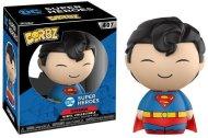 Dc super heroes superman dorbz vinyl figure #407