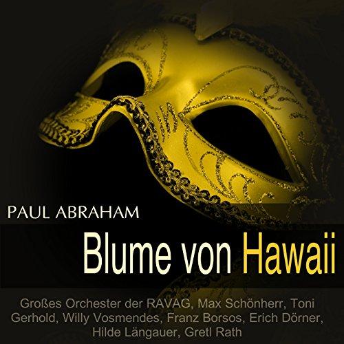 Blume von Hawaii, Act II: Dialog 15
