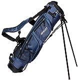 Cougar Sac de golf Pour 6clubs Avec sangle et housse