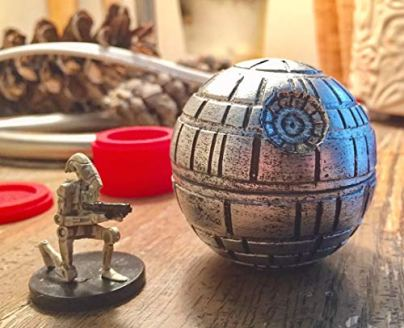 Death-Star-Herb-Grinder-Star-Wars-Grinder-With-BONUS-Scraper-Star-Wars-Gifts-Herb-Spice-Tool-With-Catcher-3-Part-Grinder-22-Inches-by-Nestpark