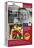 Sprachenlernen24.de Deutsch für Südamerikaner Basis PC CD-ROM: Lernsoftware auf CD-ROM für Windows/Linux/Mac OS X