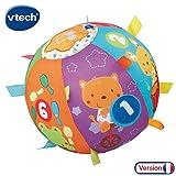 Vtech - 166105 - Jouet Musical - Magi Balle D'éveil Des P'tits Copains