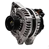 ACDelco 334-2947A Professional Alternator, Remanufactured