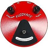 JIM DUNLOP JD-F2 FUZZ FACE