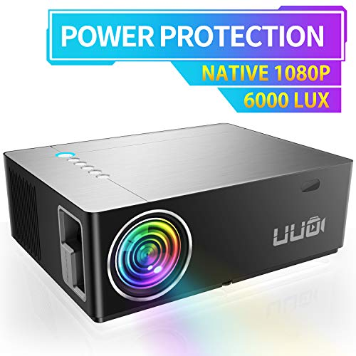 510x7haP2dL - 7 Best Android Projectors to Turn Every Netflix Session into a Cinema-Like Experience