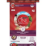Purina ONE Natural Dry Puppy Food, SmartBlend Healthy Puppy Formula - 16.5 lb....