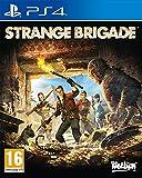 Strange Brigade [Importación francesa]