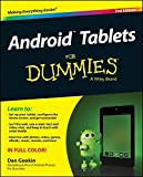 Android Tablets For Dummies (For Dummies Series)