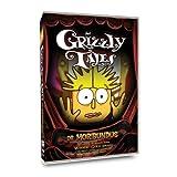 Grizzly Tales: Dr. Moribundus by Nigel Planer