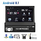 Hikity Android 8.1 Car Stereo...