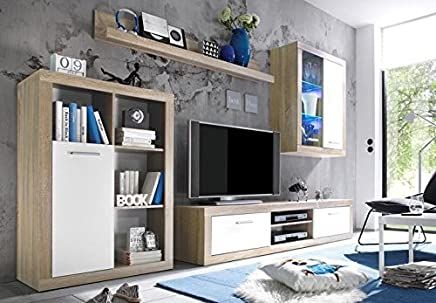 Amazonit Mobili Porta Tv Di Ikea Pareti Attrezzate