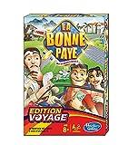 Hasbro La Bonne Paye - Jeu de societe de Voyage - Version française