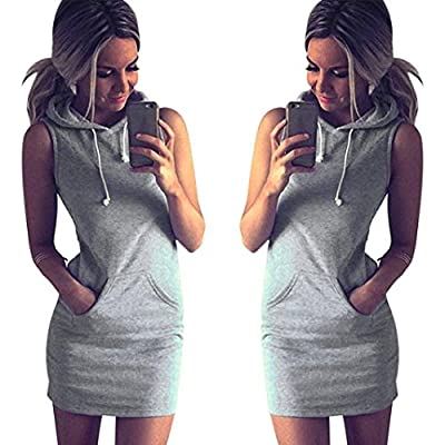 ❀Material:Cotton blend ,Dresses Length:Above Knee,Mini ❀Short Sleeve & Loose& Charming,Silhouette:A-Line ❀New Fashion Darling & Market's Favorite Dress-Womens Deep V Neck Ruched Slit Bodycon Bandage Clubwear Party Mini Dress Love Sexy Seamless Cut Ou...