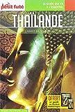Guide Thaïlande 2019 Carnet Petit Futé
