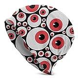 AEMAPE Bonnet tricoté Globe oculaire Bonnet Hommes Femmes - Unisexe Hiver...