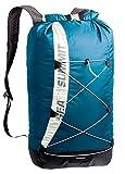 Sea to Summit Sprint Waterproof Drypack 20L Otras Mochilas y Bolsas, Unisex Adulto, Blue, Talla Única