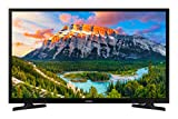 Samsung Electronics UN32N5300AFXZA 32' 1080p Smart LED TV (2018), Black