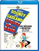 Strike Up the Band [Blu-ray]
