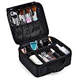 Trousse de Maquillage Voyage Makeup Cas Professionnel Sac Organiseur Rangement...
